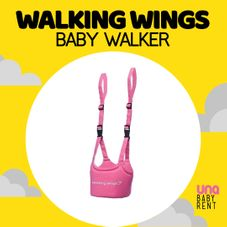 Gambar Walking wings Walking wings