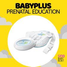 Gambar Babyplus Prenatal education