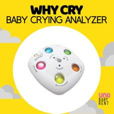 Gambar Why cry Baby crying analyzer