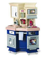 Gambar Little tikes Super chef kitchen™