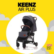 Gambar Keenz  Air plus