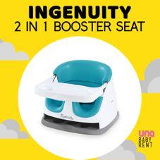 Gambar Ingenuity 2 in 1 booster seat