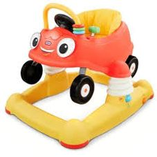 Gambar Little tikes Cozy coupe baby walker