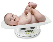 Gambar Laica Digital scale bf2051