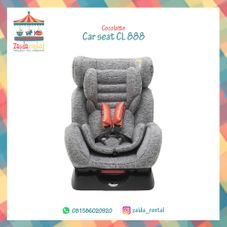 Gambar Cocolate Carseat cocolate 888