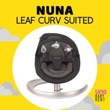 Gambar Nuna Leaf curv suited