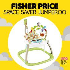 Gambar Fisher price Space saver jumperoo