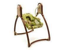 Gambar Fisher-price Brentwood baby swing