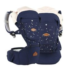 Gambar I-angel Miracle hipseat carrier