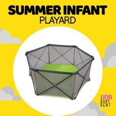 Gambar Summer infant Play yard