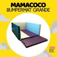 Gambar Mamacoco Bumper mat grande