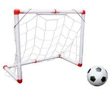 Gambar Yobee Portable soccer gate