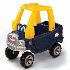 Gambar Little tikes Cozy truck