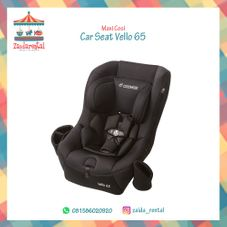 Gambar Maxi cosi Car seat vello 65