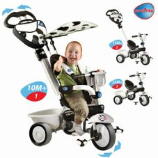 Gambar Smart trike 4-in-1