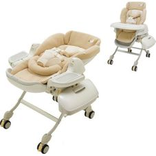 Gambar Combi Roanju high chair ly/db