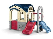 Gambar Little tikes Picnic n' playhouse