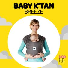Gambar Baby k'tan Breeze
