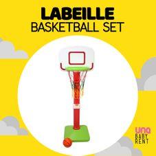 Gambar Labeille Basketball set