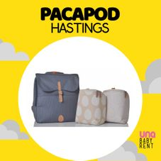 Gambar Pacapod Pacapod hastings