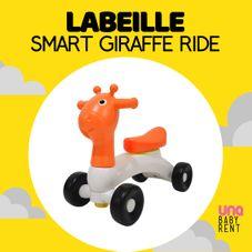 Gambar Labeille Smart giraffe ride