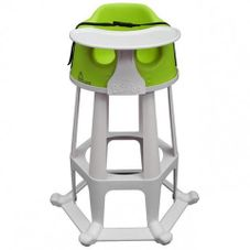 Gambar Bumbo Seat with table companion