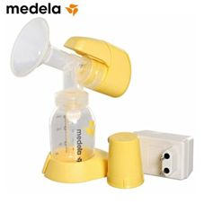 Gambar Medela Medela mini electric