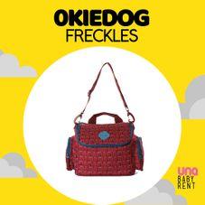 Gambar Okiedog Freckles cooler bag